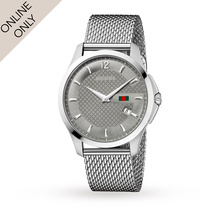 Mens Gucci G- Timeless Slim Watch