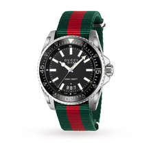 Gucci Dive Mens Watch