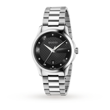 Gucci Timeless Mens Watch