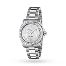 Gucci Dive Ladies Watch