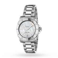 Ladies Gucci Dive D Watch YA136405