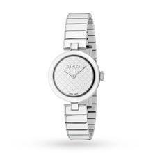 Ladies Gucci Diamantissima Small Watch YA141502