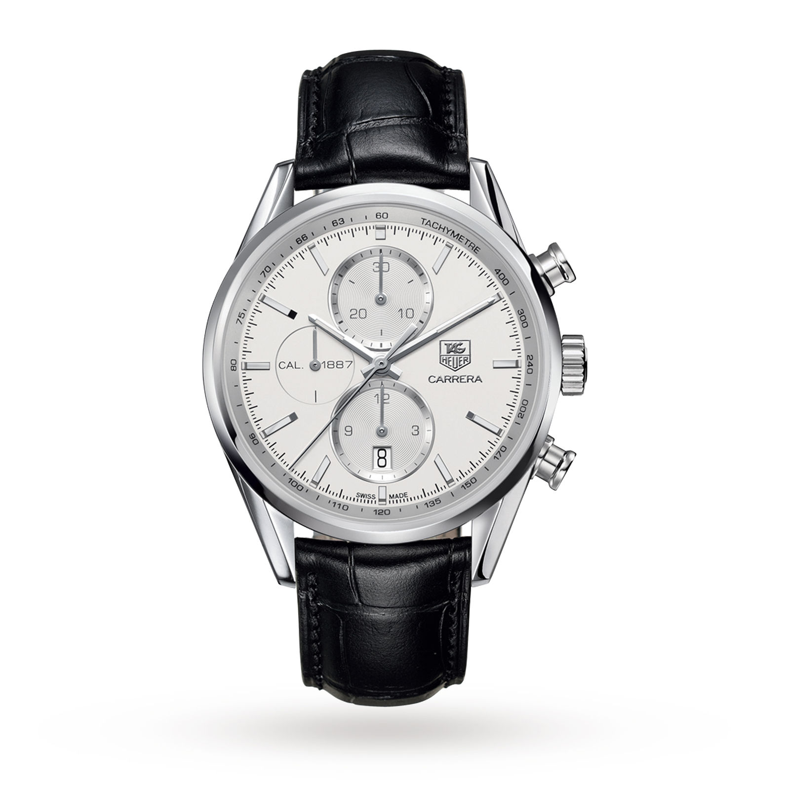 TAG Heuer Carrera Calibre 1887 Automatic Gents Watch