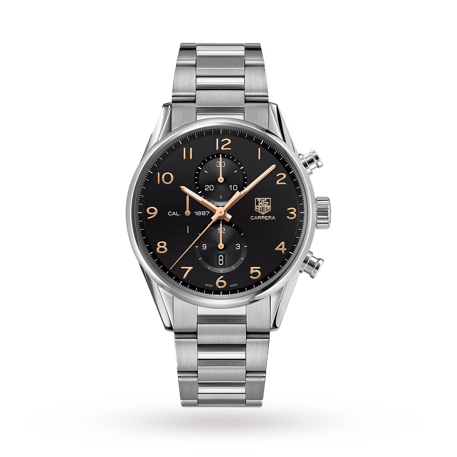 TAG Heuer Carrera Gents Watch