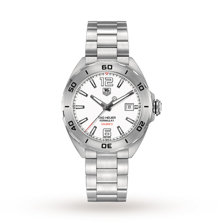 TAG Heuer Formula 1 Calibre 5 Mens Watch