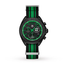 TAG Heuer Formula 1 CR7 Limited Edition Mens Watch