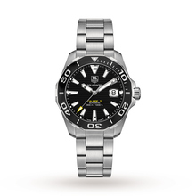 TAG Heuer Aquaracer Calibre 5 Mens Watch