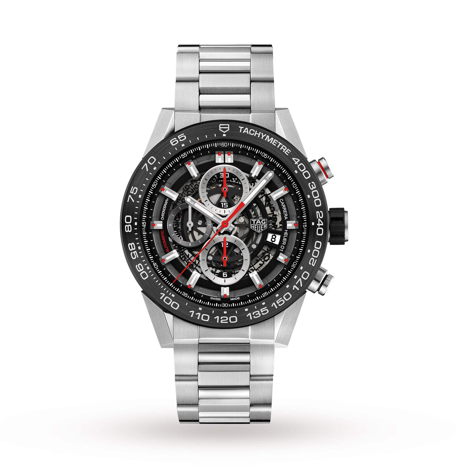 TAG Heuer Carrera 01 Mens Watch