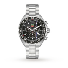 TAG Heuer Formula 1 James Hunt Limited Edition Mens Watch