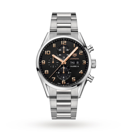 TAG Heuer Carrera  Mens Watch