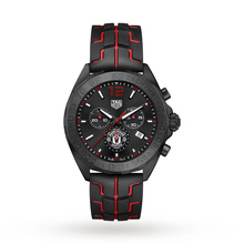 TAG Heuer Manchester United Formula 1