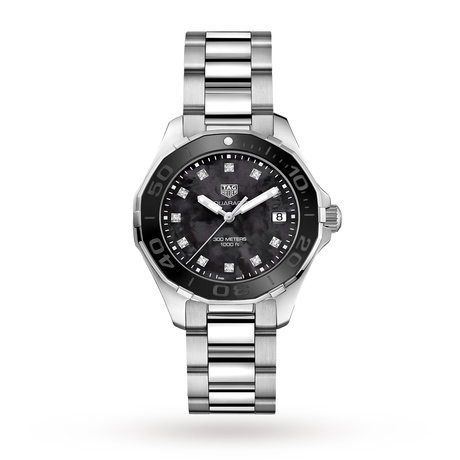 TAG Heuer Aquaracer 35mm Ladies Watch