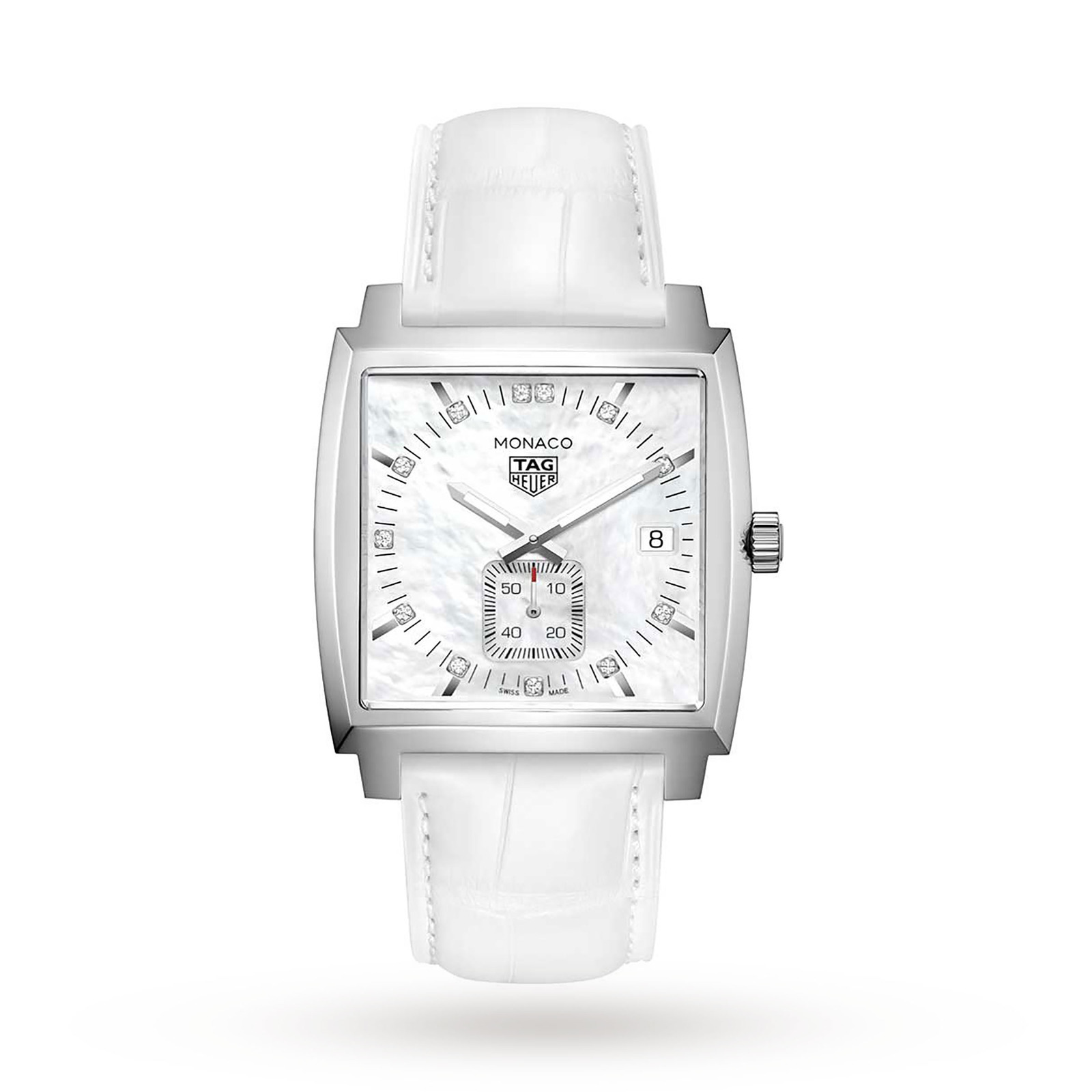 TAG Heuer Monaco Ladies Watch