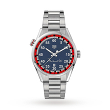 TAG Heuer Carrera Muhammad Ali Limited Edition Men's Watch