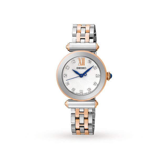 Seiko Quartz Ladies Watch