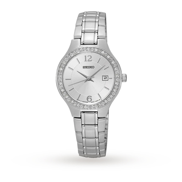 Seiko Ladies' Watch