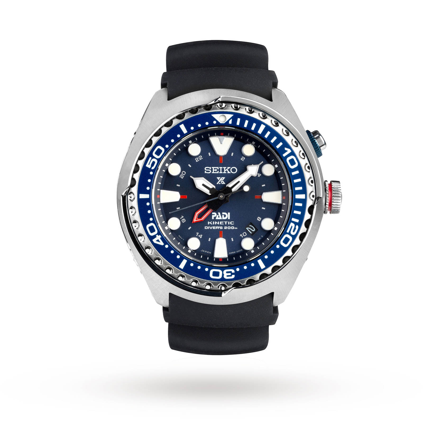 Cheap Kinetic Watches Compare Mens Prices For Best UK Deals