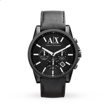 Men's Armani Exchange AX2098 Smart Chronograph Watch