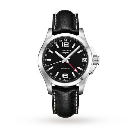 Longines Conquest Mens Watch