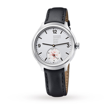 Mondaine Helvetica 1 Smart Watch