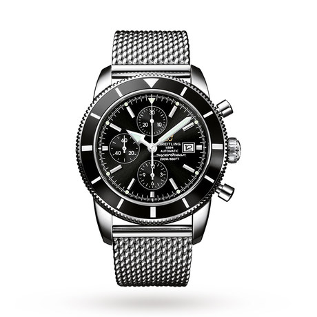 Breitling Superocean Heritage Chrono Gents Watch