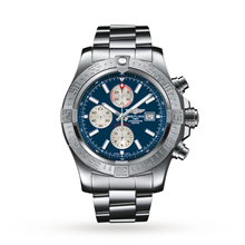 Breitling Super Avenger II Mens Watch