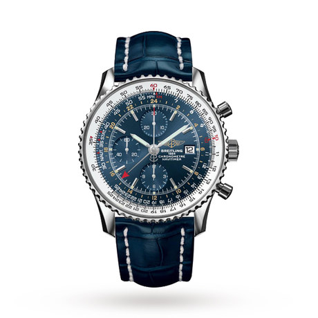 Breitling Navitimer World Mens Watch