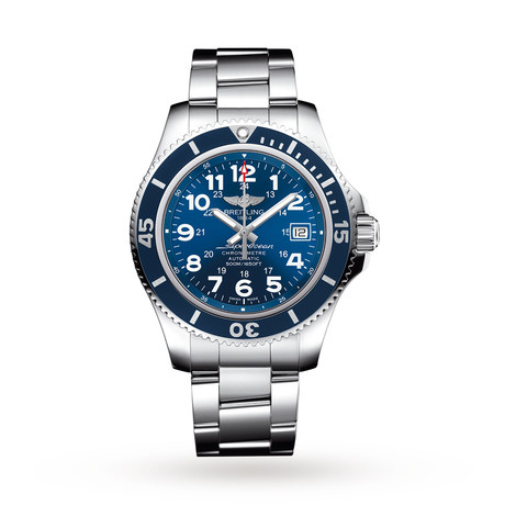 Breitling Superocean II 42 Mens Watch
