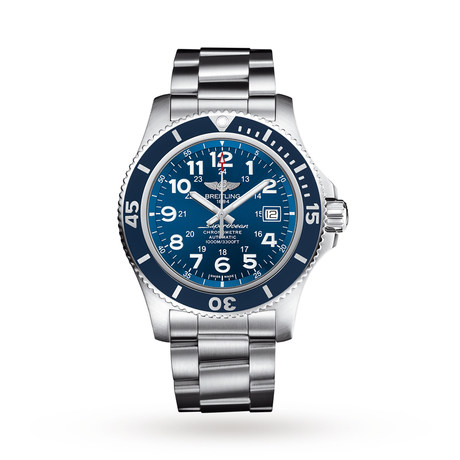 Breitling Superocean II 44 Mens Watch