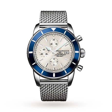Breitling Superocean Heritage Chronograph Mens Watch