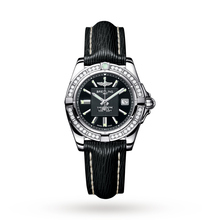 Breitling Galactic 32 Ladies Watch