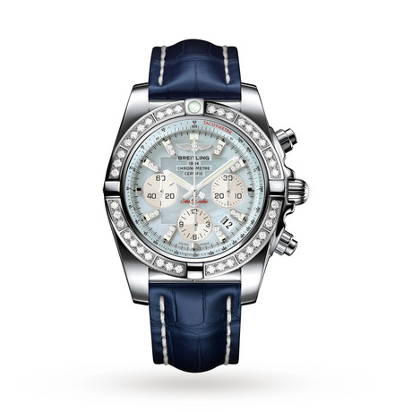 Breitling Chronomat 44 Mens Watch