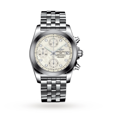 Breitling Chronomat 38 Ladies Watch