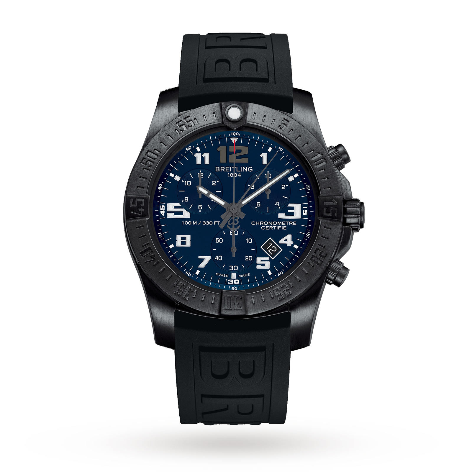 Breitling Chronospace Mens Watch
