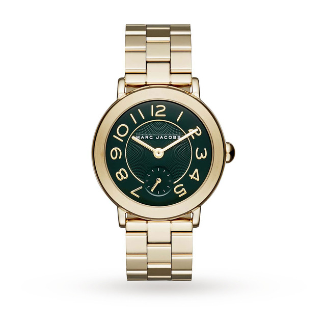 Marc Jacobs Riley Extension Watch MJ3488