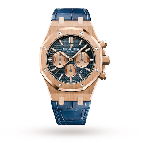 Audemars Piguet Royal Oak Mens Watch