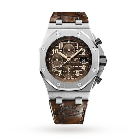 Audemars Piguet Royal Oak Offshore Mens Watch