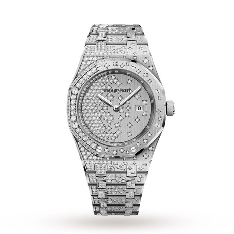 Audemars Piguet Royal Oak Ladies Watch