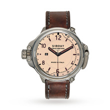 U-Boat Capsule Mens Watch