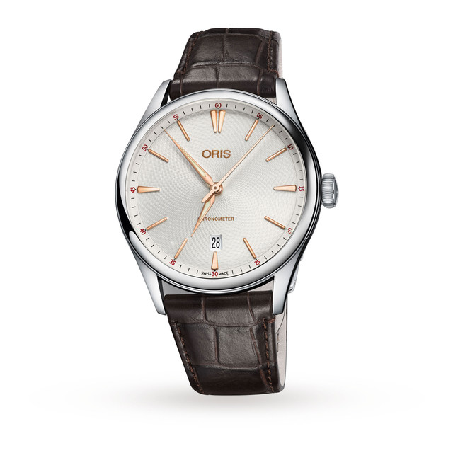 Oris Artelier Chronometer Mens Watch