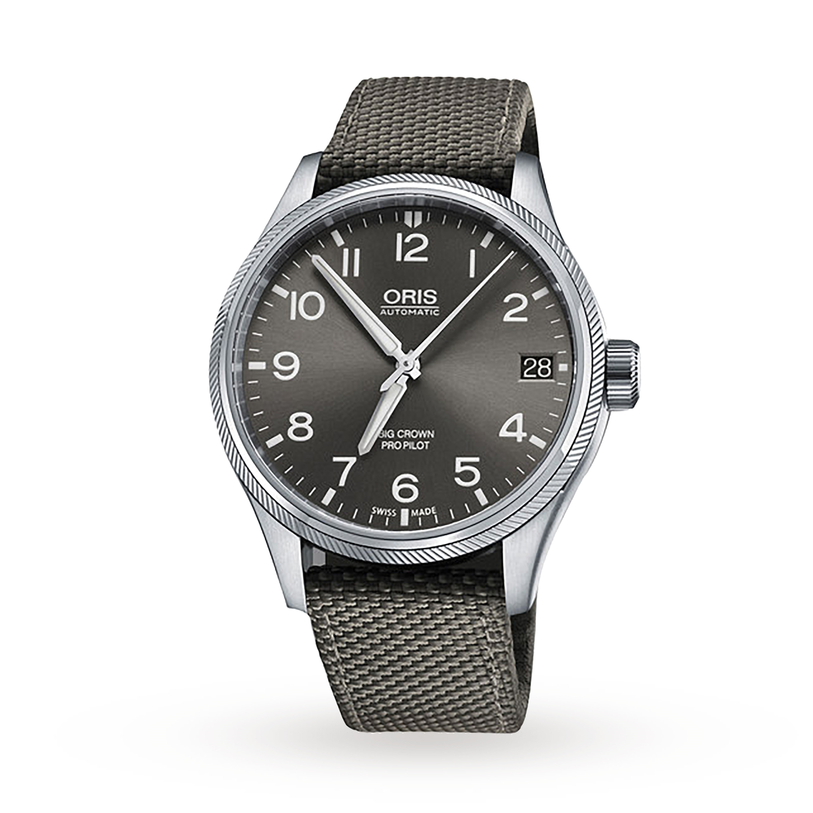 Oris Pro Pilot Mens Watches