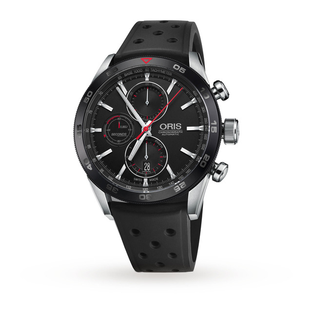 Oris Artix GT Chronograph Mens Watch