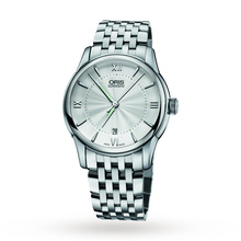 Oris Men's Artelier Date Automatic Watch