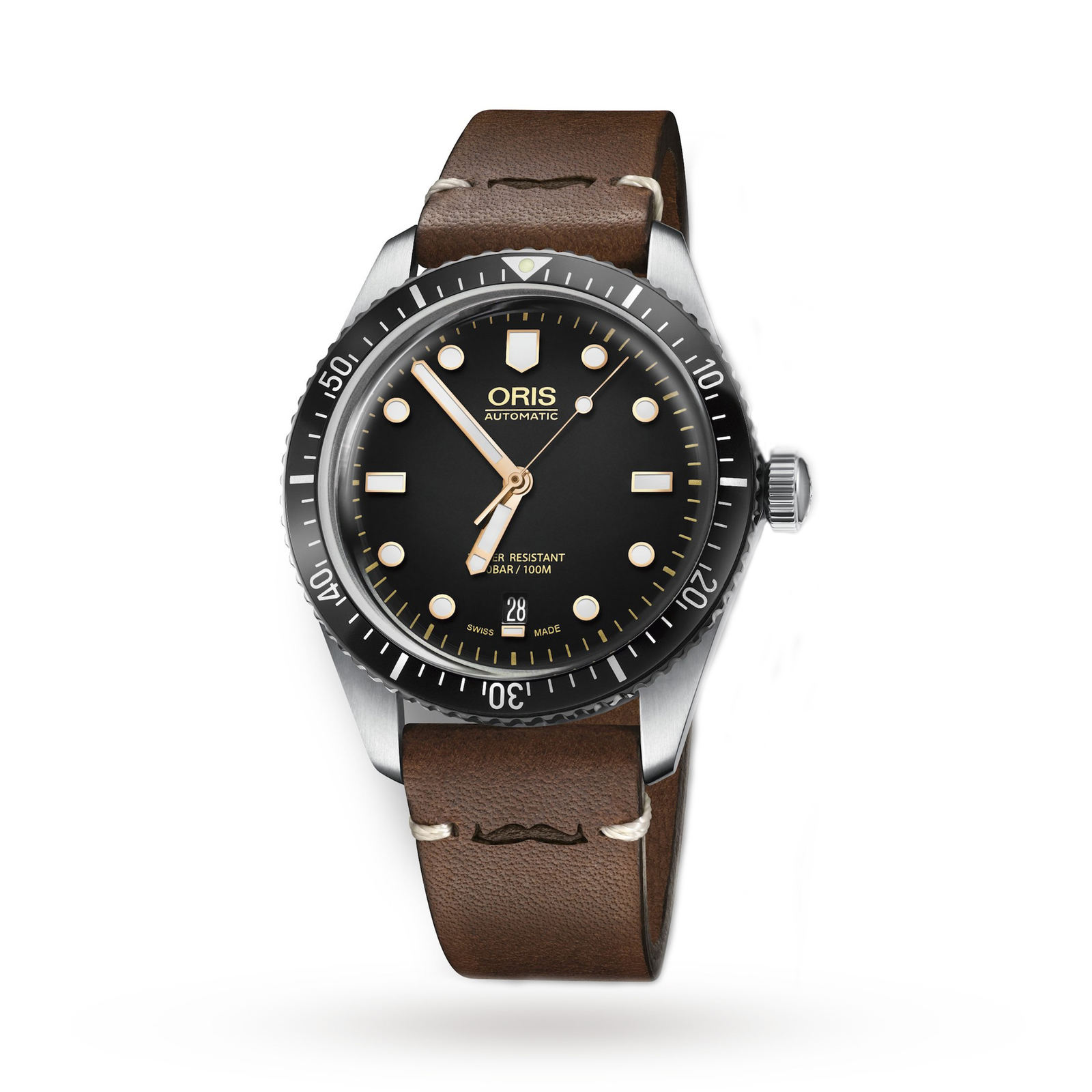 Oris Watch Sixty Five Movember Edition Exclusive