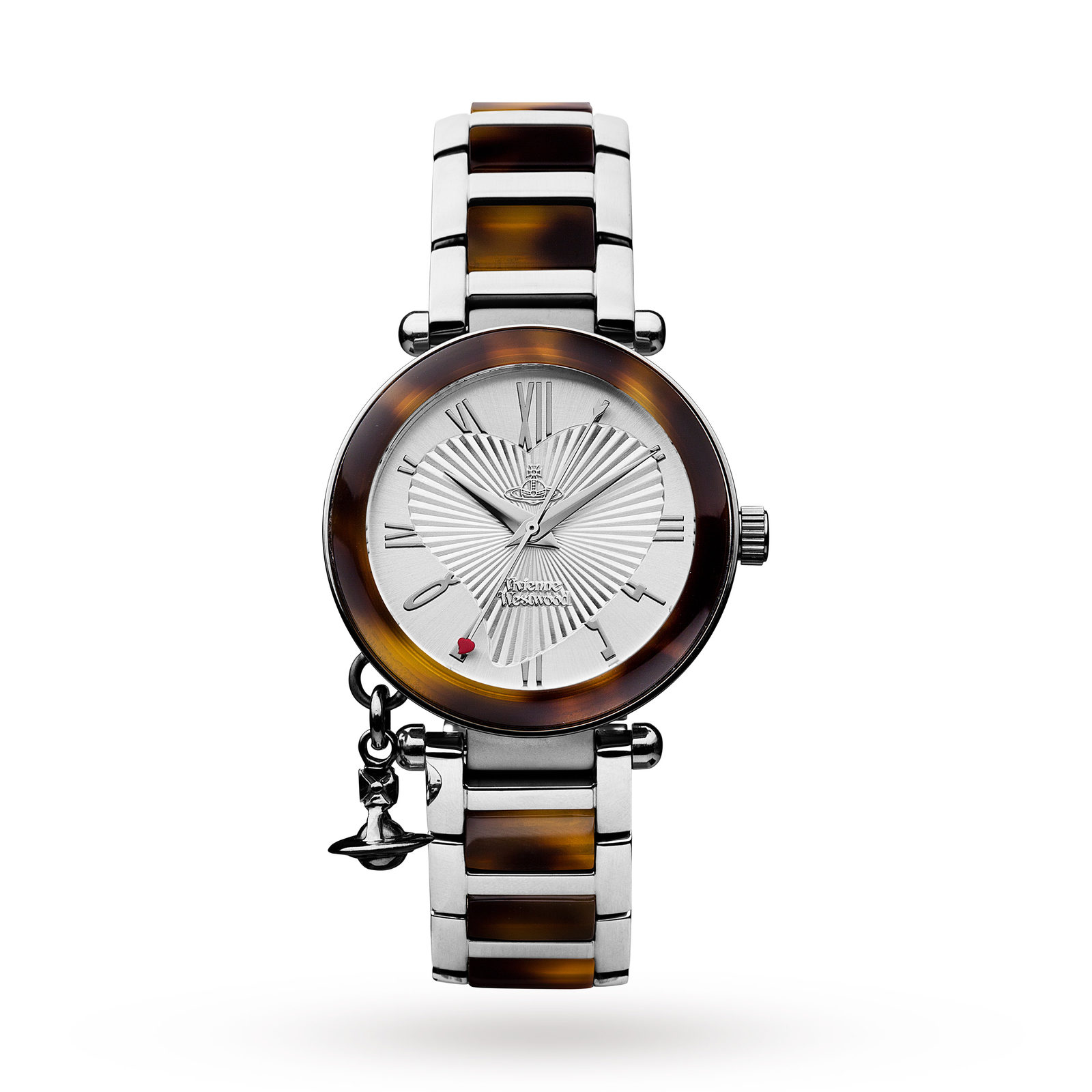 Vivienne Westwood Orb Ladies Watch