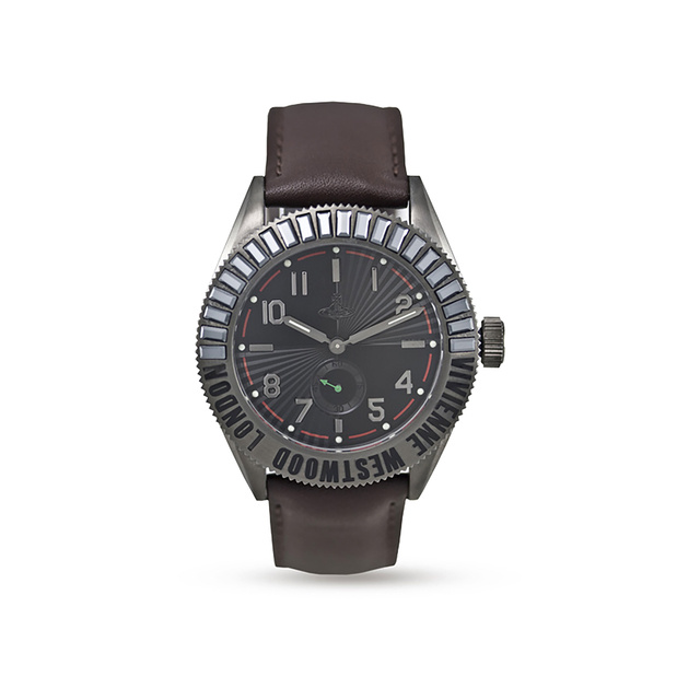 Vivienne Westwood Saville Gents Watch