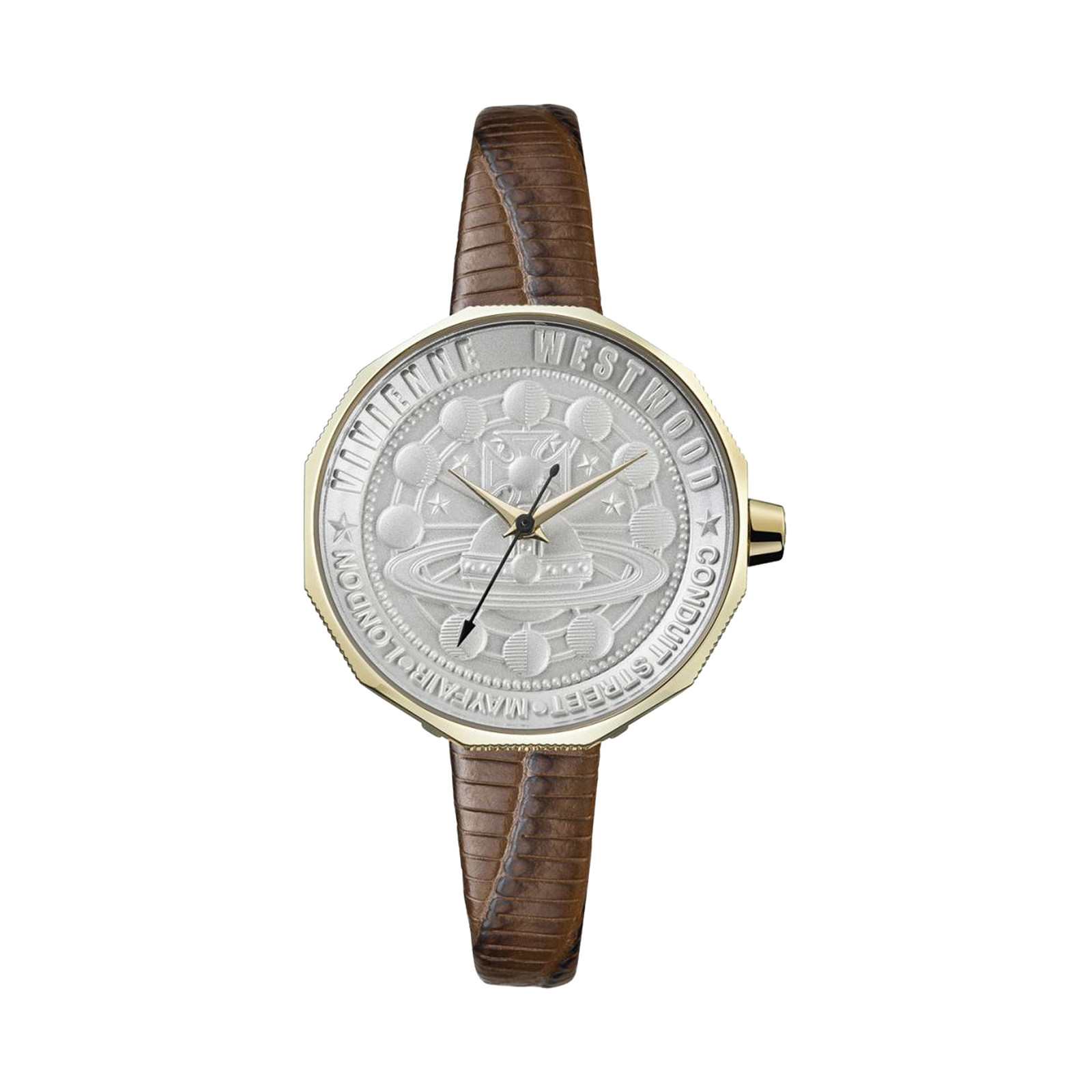 Vivienne Westwood VV171GDBR Ladies' Watch
