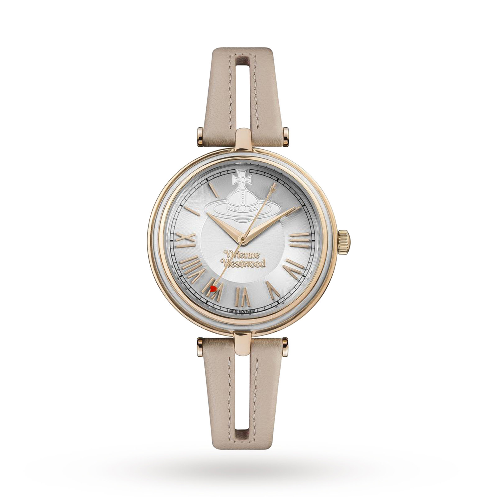 Vivienne Westwood VV168SLPK Ladies' Watch