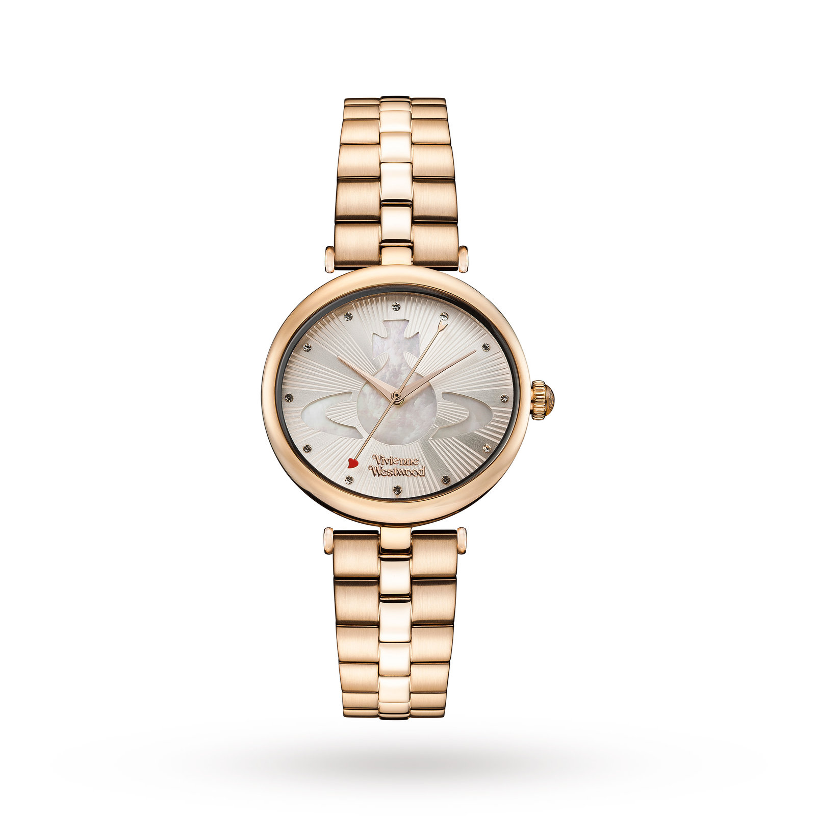 Vivienne Westwood Ladies' Belgravia Watch