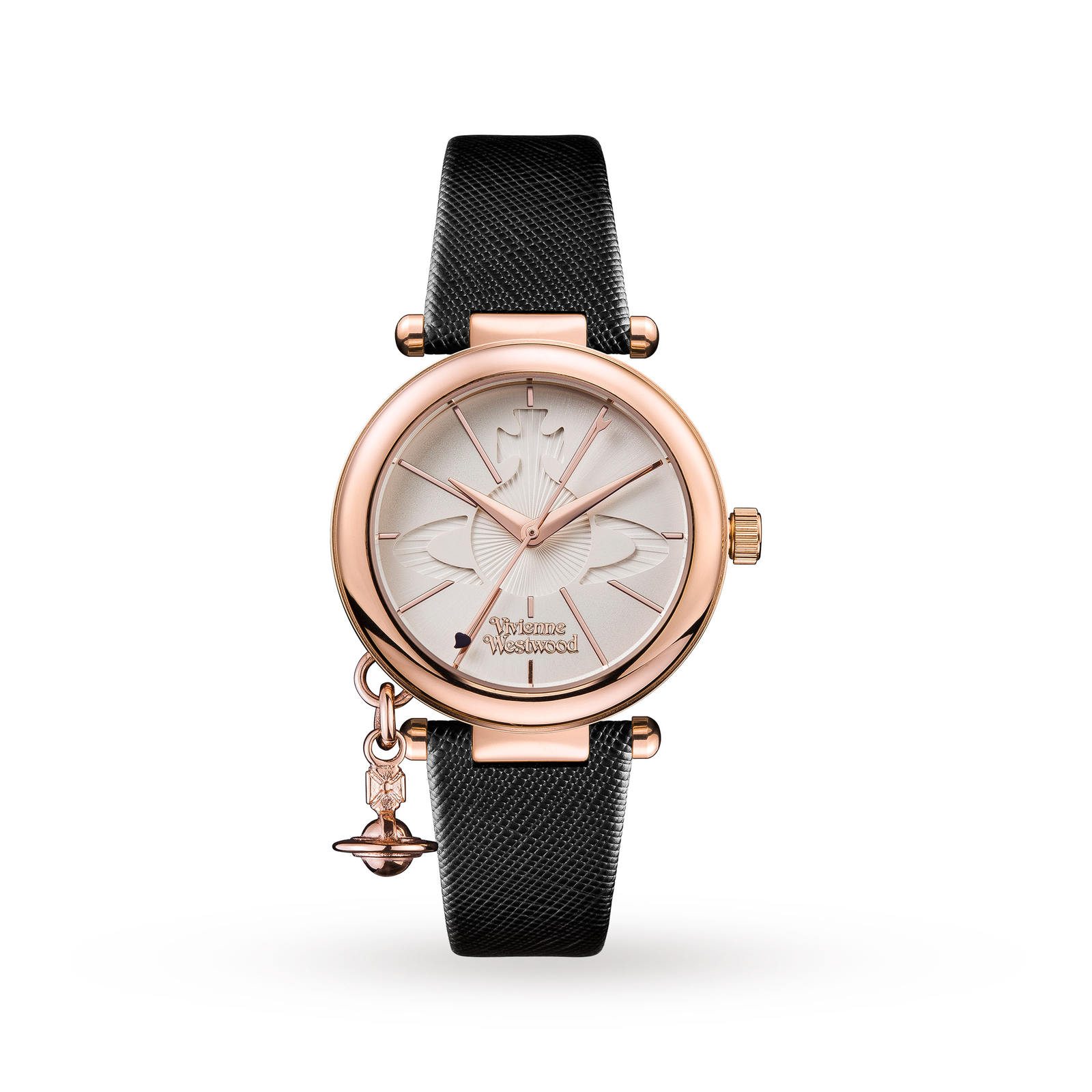 Vivienne Westwood Ladies' Orb Watch